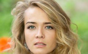 Laura Muller, candidate à Miss Bas-Rhin 2015.