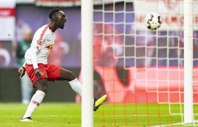 Sélection refusée en espoirs: La FFF va attaquer Jean-Kevin Augustin et le RB Leipzig devant la Fifa