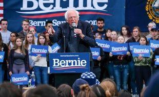 L'équipe du candidat américain Bernie Sanders, 78 ans, a annoncé ce mercredi la suspension de sa campagne pour des raisons de santé.