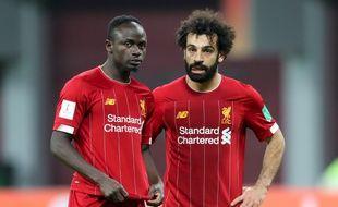 Keita et Salah ont été décisifs pour Liverpool face à Monterrey.