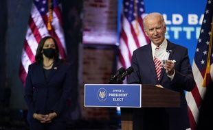 Coronavirus: Joe Biden avertit du risque de morts supplémentaires si Donald Trump refuse toute coordination