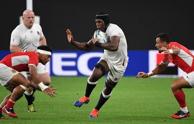 Angleterre - Etats-Unis / Coupe du monde de rugby EN DIRECT : Le XV de la Rose affronte «15 Donald Trump»... Suivez le match live avec nous comme à la maison ouais-ouais t'as vu mon pote