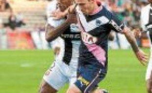 Obraniak, buteur contre Rennes.