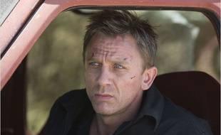 Daniel Craig a incarné James Bond pour la deuxième fois dans «Quantum of Solace».