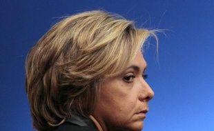 """Valérie Pécresse, porte-parole du gouvernement, a estimé mercredi sur Europe 1 que François Hollande avait payé trop cher ce qu'elle a qualifié de """"troc avec les Verts"""", au lendemain de l'accord de mandature intervenu entre le PS et EELV."""