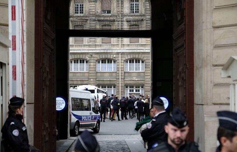 Attaque à la préfecture de police de Paris : Les cinq gardes à vue se concluent sans poursuites