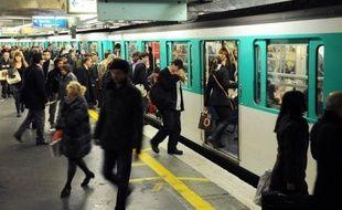 Les transports publics urbains ont été durement affectés par la crise en 2009, et l'année 2010 devrait être assez morose, a indiqué mardi l'Union des transports publics et ferroviaires (UTP).