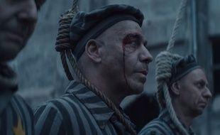 Image du clip «Deutschland».