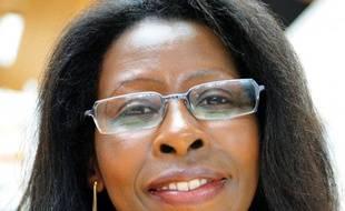 """La Rwandaise d'origine tutsi Scholastique Mukasonga, hantée par le spectre du génocide de 1994 où périt sa famille, a reçu mercredi un Renaudot surprise pour son implacable """"Notre-Dame du Nil"""" (Gallimard), devenant le cinquième auteur africain lauréat de ce prix convoité."""