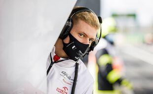 Mick Schumacher sera en F1 l'an prochain
