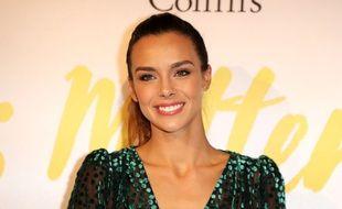 Miss France 2013, Marine Lorphelin est également interne en médecine à l'AP-HP. Elle raconte son quotidien de soignante face au coronavirus sur les réseaux sociaux.