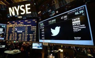 Twitter va diffuser mercredi ses résultats pour la première fois depuis son introduction en bourse début novembre, un test capital pour le réseau social américain.