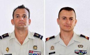 """Le parquet de Fort-de-France (Martinique), en charge de l'enquête sur les deux soldats tués en Guyane, va ouvrir vendredi une information judiciaire notamment pour """"meurtres et tentatives de meurtres en bande organisée"""" a indiqué le procureur Claude Bellenger jeudi."""