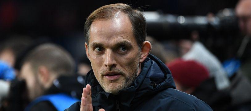 Thomas Tuchel a évoqué avec ses joueurs la fête d'anniversaire organisée après Dortmund.