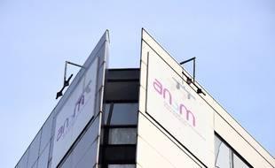 Le bâtiment de l'Agence du médicament (image d'illustration).