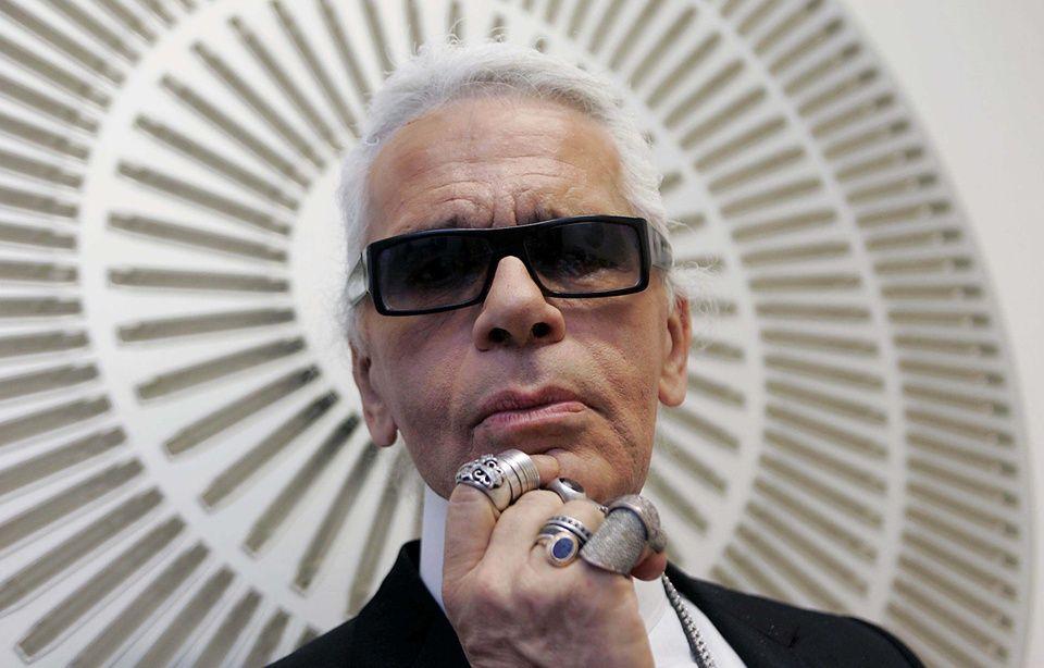 VIDEO. Karl Lagerfeld, le «kaiser de la mode», est décédé