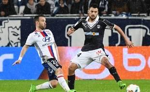 Le coup franc tiré par Mathieu Valbuena a été décisif (79e)