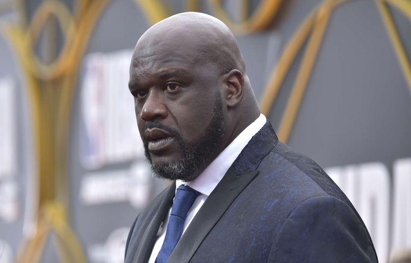 NBA : « Nous avons le droit de dénoncer les injustices », O'Neal défend la prise de parole de Morey sur Hong Kong
