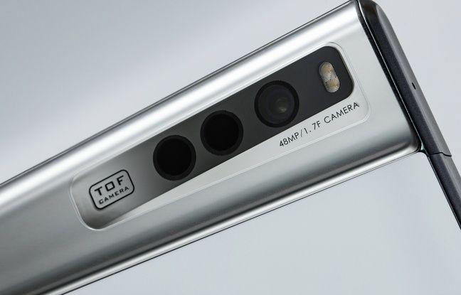 Η μυστηριώδης τριπλή οπίσθια ενότητα φωτογραφιών του Oppo X2021.