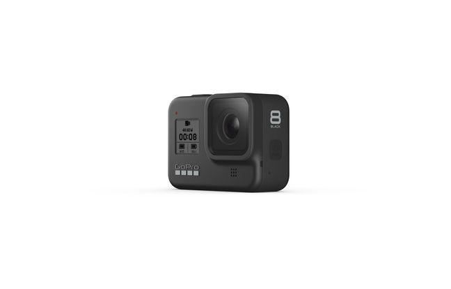 La Hero 8 Black veut faciliter la prise de vues et le partage d'images.