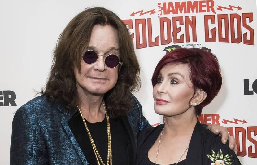Ozzy Osbourne, l'ex-leader de Black Sabbat, annonce souffrir de la maladie de Parkinson