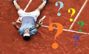 L'Italien Marco Cecchinato va défier Novak Djokovic en quart de finale à Roland-Garros.