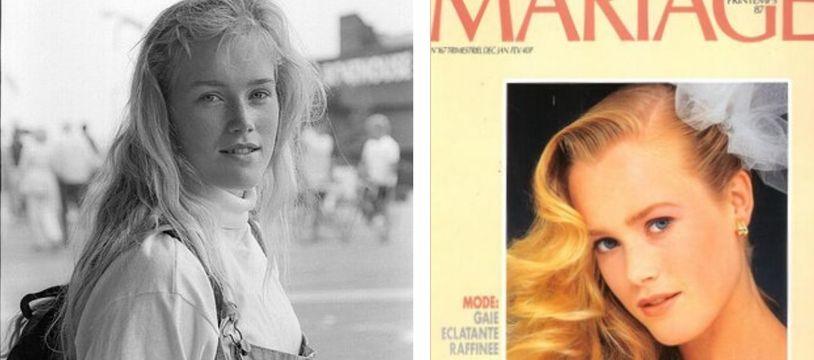 Kaatje Gotcha était mannequin à Paris dans les années 80. Indépendante, elle conseille rapidement aux jeunes mannequins « de boire de l'eau » pendant les soirées.