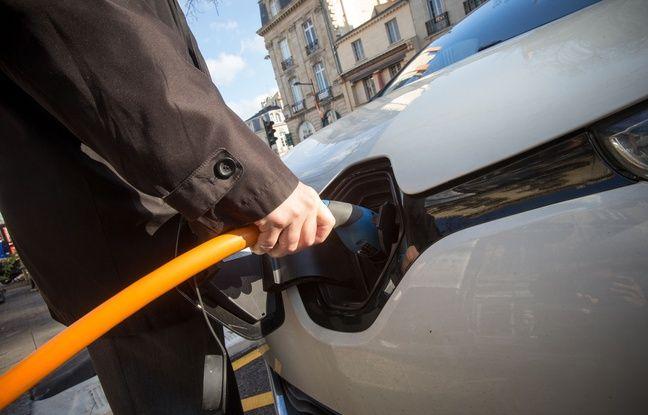 648x415 illustration borne recharge vehicule electrique