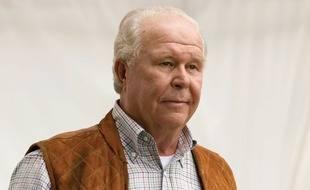 Ned Beatty, ici dans le film « Shooter » en 2007, est mort le 13 juin 2021 à l'âge de 83 ans