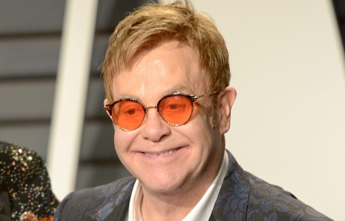 VIDEO. Elton John rend hommage à la princesse Diana pour ...