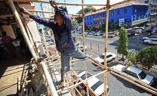 Les réformes politiques menées tambour battant par la Birmanie aiguisent l'appétit des investisseurs étrangers, attirés par un potentiel aussi riche que sous exploité, mais qui devront s'accomoder d'un environnement compliqué, marqué par des décennies de gestion militaire.