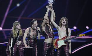 183 millions de téléspectateurs ont regardé le concours de l'Eurovision cette année.