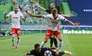 Un duel entre Atletico et Leipzig