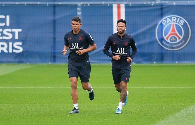 Mercato PSG: Thiago Silva «demande tout le temps à Neymar de rester»