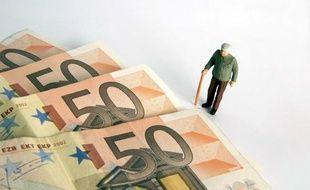 Billets de 50 euros.