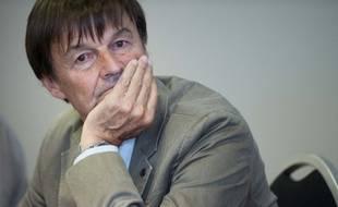 Nicolas Hulot a démissionné de son poste de ministre de la Transition écologique et solidaire ce mardi 28 août.