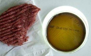 Auchan a annoncé samedi dans un communiqué avoir décidé de rappeler des steaks hachés vendus le 30 mai et qui pourraient entraîner des gastro-entérites, via une contamination par le germe Escherichia coli.