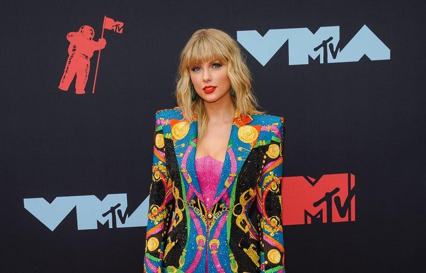 VIDEO. Taylor Swift fait carton plein avec « Lover »