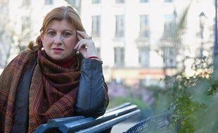 Dounia Bouzar est anthropologue du fait religieux
