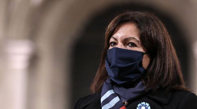 Coronavirus : Hidalgo demande à Castex un protocole renforcé dans les lieux d'éducation