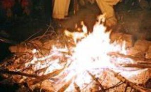 """Les sociétés traditionnelles chamaniques ont souvent recours aux stupéfiants dans leurs rites religieux. """"Mais ce recours est soumis à des règles très strictes (...). Ainsi le feu peut être une mauvaise chose s'il est utilisé pour la guerre, et une très bonne chose s'il sert à la cuisine""""."""