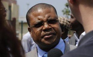 L'opposant et avocat Nicolas Tiangaye a été nommé Premier ministre du gouvernement d'union nationale de la Centrafrique, selon un décret signé jeudi par le président François Bozizé au terme d'une cérémonie réunissant toutes les parties du conflit centrafricain à Bangui.