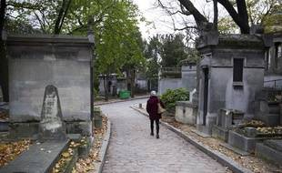 Paris: Peut-on encore se faire enterrer au Père-Lachaise ou