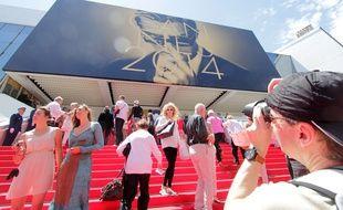 Trois projections du film turc primé étaient organisées lundi, au Palais.