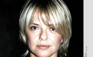 France Gall, le 22 septembre 1997. ROUSSIER/SIPA