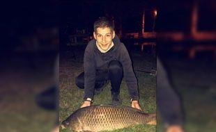 Yolan, 17 ans, a disparu le 15 décembre à Wavrin.