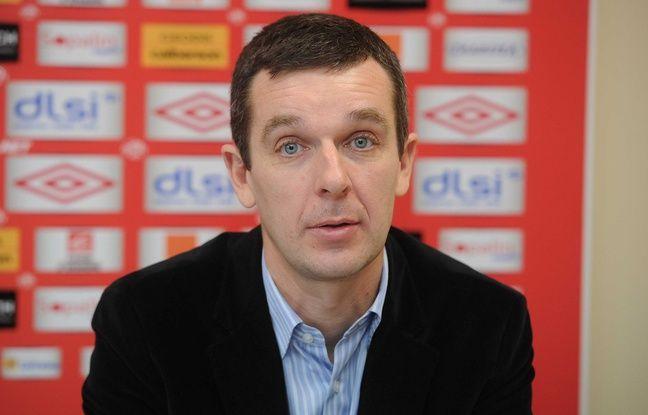 Ligue 1: Qui est Nicolas Holveck, le nouveau président du Stade Rennais