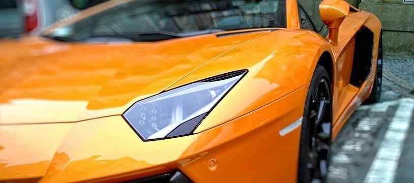 Strasbourg: Interpellé pour des rodéos, sa Lamborghini mise en fourrière