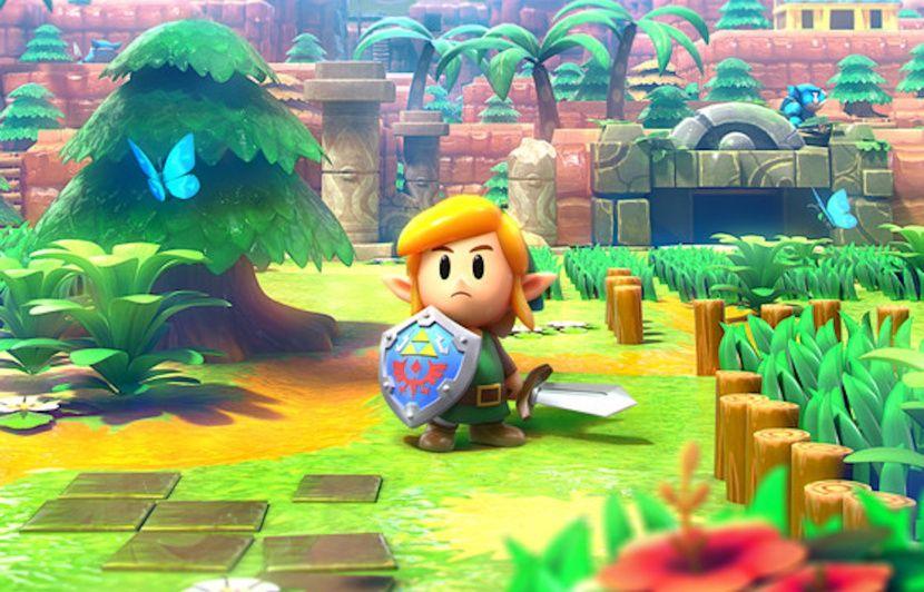 VIDEO. « The Legend of Zelda : Link's Awakening » : Le jeu le plus attendu de la rentrée date de 1993