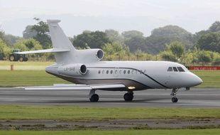 Un rappeur a prétendu avoir un jet privé alors qu'il voyageait dans un vol commercial